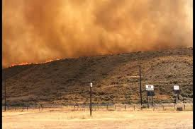 Wildfire Update by Update More Evacuation Orders As Wildfires Grows Ashcroft Cache