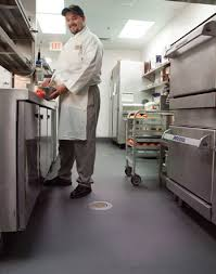 Commercial Kitchen Flooring Best Commercial Rubber Flooring For Kitchens Commercial Kitchen
