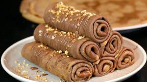 recette pancakes hervé cuisine die besten 25 pancakes hervé cuisine ideen auf