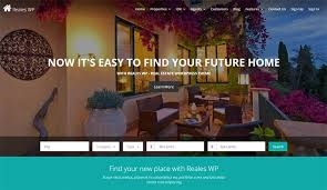 Houzez Theme by The Guide To Real Estate Wordpress Themes And Plugins