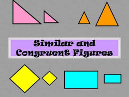 Similar And Congruent Figures Worksheet 5 9 Similar Figures Ppt
