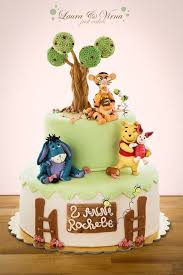 winnie the pooh cakes 199 best winnie the pooh cakes images on disney cakes