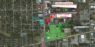 crestwood map crestwood center 650 1 300 sf prime retail office