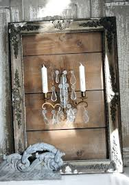 Shabby Chic Wall Sconces Shabby Chic Wall Sconce Light 55397 Astonbkk Com