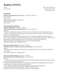 resume objective exle scribe resume exle biotechnology sles assistant
