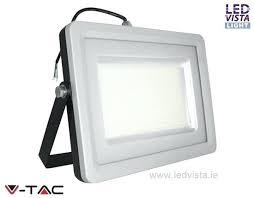 dusk to dawn light sensor dusk to dawn flood light led floodlight slim cool white light grey