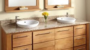 Bathroom Furniture Oak Wooden Bathroom Furniture Oak Cabinets