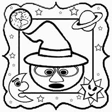 sun moon coloring pages getcoloringpages