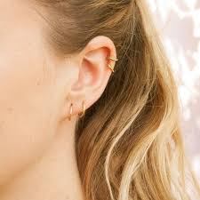 cartlidge hoop hoop earring for cartilage trends4us