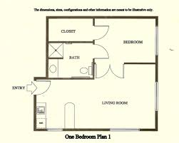 bedroom apartment floor plans 500 sf du apartments floor plans 20