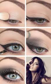 top 25 best evening eye makeup ideas on pinterest eye shadow