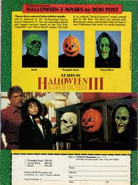the horrors of halloween halloween horror movie newspaper tv