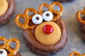 Christmas Treats Cute Christmas Treats For Your Little Helpers Mum U0027s Grapevine