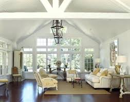 lighting ideas for living room vaulted ceilings vaulted ceiling