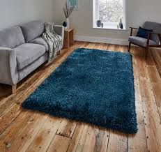shaggy rug montana super soft hand tufted thick 8cm pile luxury