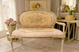 Antique French Settee 25 French Style Furniture Designs Ideas Plans Design Trends