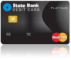 debit card state bank platinum international sbi corporate website