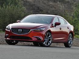 Mazda 6 Ratings 2016 Mazda Mazda6 First Drive Autoweb
