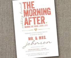 wedding brunch invitation post wedding brunch invitations post wedding brunch invitations