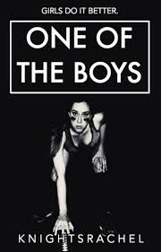 one of the boys wattpad