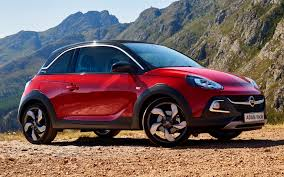 opel adam buick opel adam rocks 2015 za wallpapers and hd images car pixel