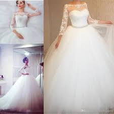 tulle wedding dresses lace and tulle wedding dresses watchfreak women fashions