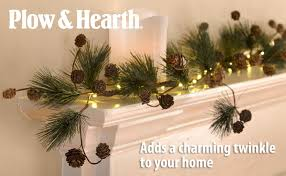 indoor decorative battery operated led lighted mini