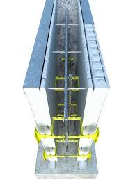 icf plans ordinary icf building system 5 icf cavity concrete flow jpg