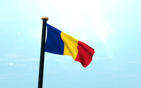Flag Romania Romania Flag 3d Live Wallpaper Android Apps On Google Play