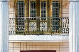 iron balcony wrought iron balcony iron balcony railing on