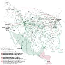 Chicago Midway Airport Map by Frontier Airlines World Airline News Page 7