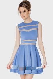 light blue summer dress naf dresses