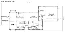 New England Homes Floor Plans 23 Best Cottage Style Homes Images On Pinterest Timber Frames