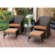 Patio Furniture Las Vegas by Furniture Of America Almada Outdoor Furniture Set Las Vegas