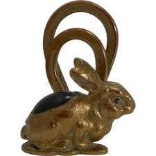 antique rabbit ring holder images The 126 best napkin rings images in 2018 napkins jpg