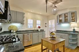 Fast Food Kitchen Design Artisan Enhancements Clear Finish For Sealing Kitchen Cabinetry
