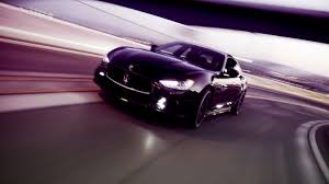 maserati ghibli exterior official maserati ghibli black bison by wald international gtspirit