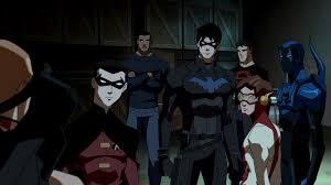 young justice the batman universe u2013 young justice true colors episode details