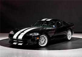 black dodge viper for sale 1997 dodge viper gts dodge supercars