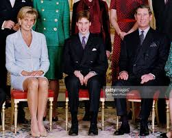 Princess Diana S Sons by Diana Inquiry Report Windsor Castle Prince Charles And Prince