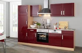 küche mit e geräten günstig küchenzeile varel küche mit e geräten breite 280 cm