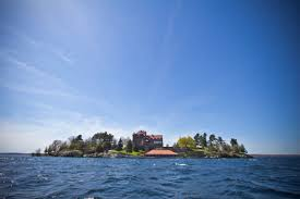 a rags to riches castle in the thousand islands toronto star