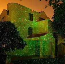led laser christmas lights outdoor laser christmas lights projector star red green firefly