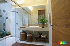 BathroomDecorating Modern Summer Bathroom Decor Style Tropical - Resort bathroom design