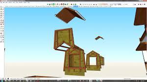 tiny house travel trailer lil u0027 rustico design for build youtube