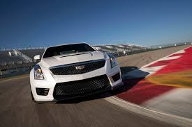 cadillac ats v series 2016 cadillac ats v sedan coupe expanded and elevated