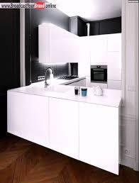 hängele küche küche dunkel boden parkett design lösungen