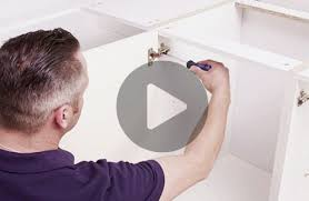 How To Fit Kitchen Cabinets Fit A Kitchen Worktop How To Videos