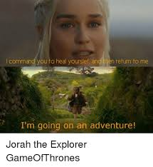 Adventure Meme - 25 best memes about im going on an adventure im going on an