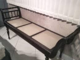canapé récamier recamier marquesa namoradeira chaise canapé vintage antiga r